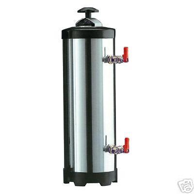 Entkalker - Patrone Enthärter Entkalkungspatrone 12 Liter für Spülmaschinen