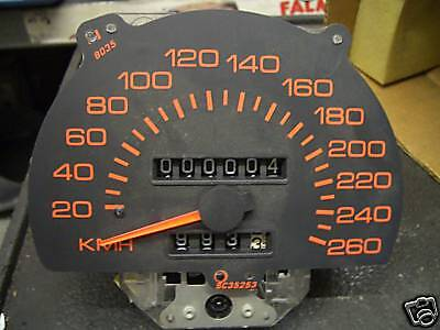 LOTUS ELAN SPEEDOMETER GAUGE