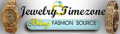 Jewelry-Timezone