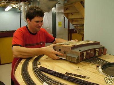 Mark's Model Railservices