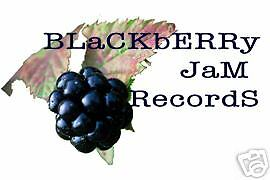BLaCKbERRy JaM recordS