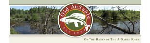 Old AuSable Fly Shop