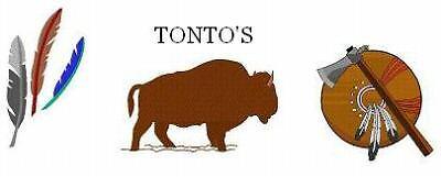 Tonto's Trading Post