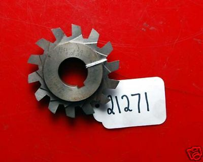 Illinois Tool Works 14 Deg  30 Pa D F 1766 3 Pitch  Inv 21271
