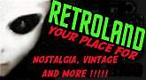 Retroland Vintage and Retro Items