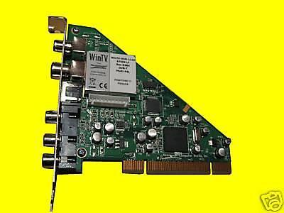 Hauptauge-WinTV-HVR-1110-DVB-T-analoges-Fernsehen-Videotext
