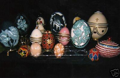 Trinis egg crafts and gifts
