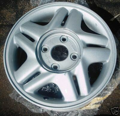 15 96 97 Honda Accord Alloy Wheel Rim Wheels Rims