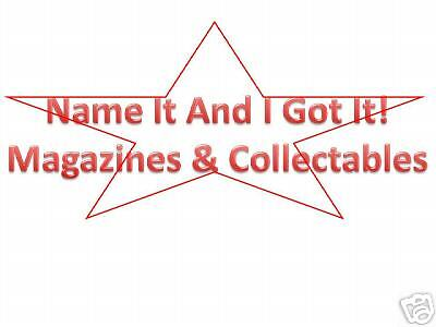 Name It Magazines And Collectibles