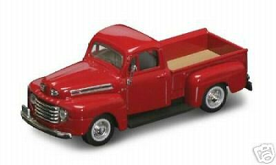 1948 Ford Truck Diecast Car Die Cast Cars Die Cast