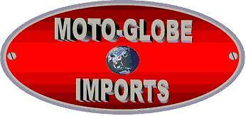 Moto-Globe Imports