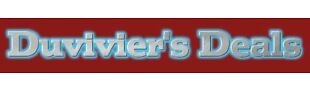 Duvivier's Deals